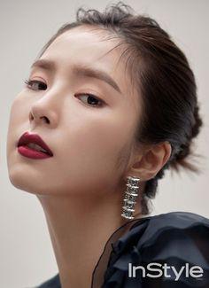 Shin Se Kyung on the Cover of InStyle Korea December 2017 Asian Eye Makeup, Korean Makeup, Korean Beauty, Asian Beauty, Instyle Magazine, Shin Se Kyung, Kim So Eun, Best Friend Outfits, Asian Eyes