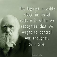 Who was charles darwin essay