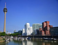 Art City Tours - Düsseldorf provides you with a carefree vacation experience to (re)discover your inner genius