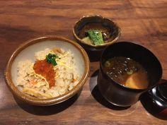 Asai Kaiseki Cusine, cocina nipona con toque mexicano.