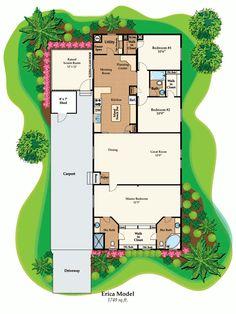retirement home 1749 sq ft.