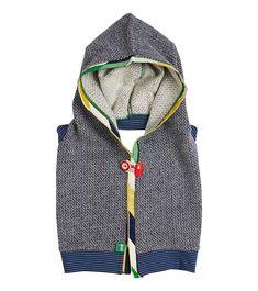 Chucka Specky Shrug, Oishi-m Clothing for Kids, Autumn 2018, www.oishi-m.com
