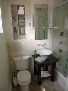 Super Fantastic Idea Layout For A Small Bathroom Remodel