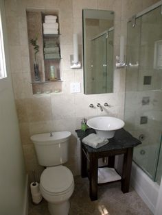 1000 images about 5x7 bathroom on pinterest bathroom for Bathroom designs 6 x 4