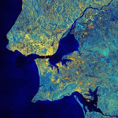 Wetlands DAY 2016 Feb 2nd- World Wetlands Day 2016 The metropolitan area of Portugal's capital.