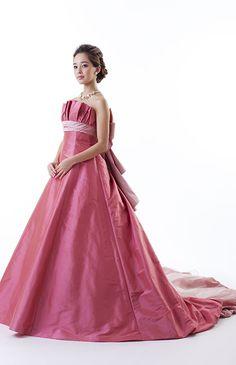 ブライダリウム ミュー No.15-0072 | ウエディングドレス選びならBeauty Bride(ビューティーブライド)