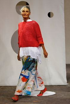 DANIELA GREGIS (Official Runway Photos) – Milano Moda Donna / Milan Fashion Week SS14 Spring Summer 2014 – #MFW – September 19, 2013 – Photo...