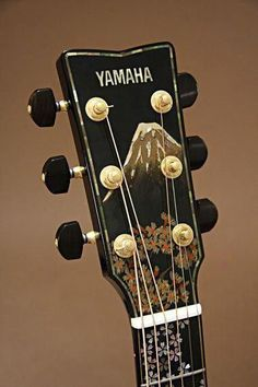 yamaha acoustic guitars which is really awesome. Acoustic Guitar Tuner, Acoustic Guitar Notes, Acoustic Guitar Strings, Guitar Tabs, Ukulele, Fender Guitars, Yamaha Guitars, Bass Guitars, Bass Guitar Lessons
