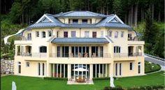 Villa Victoria - #Apartments - $100 - #Hotels #Austria #Hermagor http://www.justigo.com/hotels/austria/hermagor/villa-victoria_46503.html