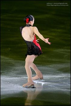Mao ASADA (浅田 真央) - Grand Prix of Figure Skating Final Gala Show :: 피겨스케이팅+아이스하키+레고+…