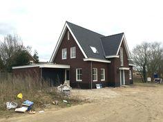 Nieuwbouw woning Molenhoek