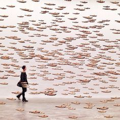 Extreme Measures - Chris Burden