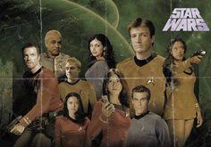 Firefly star wars j list via dr horrible s sing along blog on