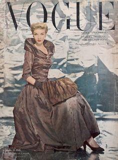 Vogue-September 1948