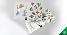 Healthy Living App, Clean Fifteen, Plant Paradox Diet, Shoppers Guide, Anti Inflammatory Diet, Metabolic Diet, Cooking Ingredients, Baby Food Recipes, Food Tips