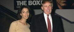PHOTOS – Découvrez Kara Young, la maîtresse oubliée de Donald Trump - Gala