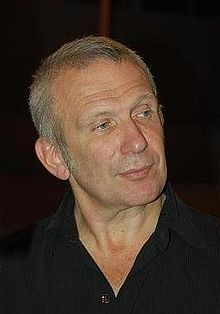 Famous Taurus. And a very talanted one. Admirations Mr. Stripes :)))) Jean Paul Gaultier (French: [ʒɑ̃ pɔl ɡotje]; born 24 April 1952 in Arcueil, Val-de-Marne, France) is a French haute couture fashion designer. Gaultier was the creative director of Hermès from 2003 to 2010.