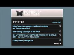 """Innovative Thunder """"Pay With A Tweet"""" - This interactive work was created by R/GA / New York City."""