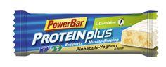 Goede #Sportvoeding bouwt een fit lichaam. Neem #Powerbar Protein Plus #L-Carnitin Repen om uw #vetverbranding te stimuleren.