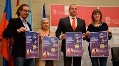 Lugo Ágora Son 2017. Ocio en Galicia | Ocio en Lugo. Agenda actividades. Cine, conciertos, espectaculos