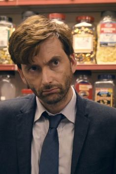 INTERVIEW: David Tennant And Chris Chibnall On Broadchurch's Secrets And Clues | DAVID TENNANT NEWS UPDATES