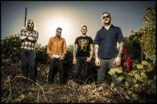 Mastodon: lemezbemutató koncert a Barba Negra Trackben