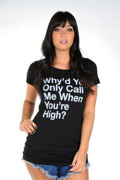 High Call - Camisetas KOROVA