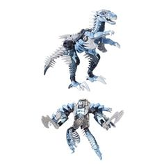 Transformers The Last Knight Premier Deluxe Dinobot Slash - Hasbro - Transformers - Transformers at Entertainment Earth