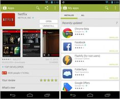 Google Play Store 4.4.21 available for download