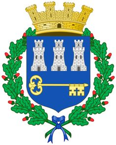 File:Coat of arms of La Habana.svg