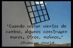 Proverbio ...