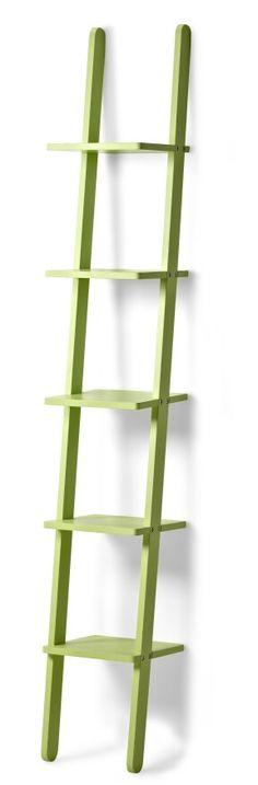 Furniture 10 Unique Ladder Shelves Ikea Ladder Shelf