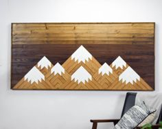 Wood Wall Art Bundle