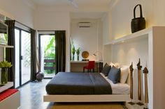 Viroth's Hotel, Cambodia - Stylish Boutique Hotels (houseandgarden.co.uk)