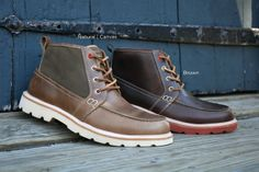 BOSTON BOOT CO. | A Craft Approach to Men's Boots by Boston Boot Co. — Kickstarter