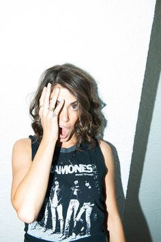 nikki reed/the coveteur