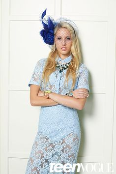 The Princess Diaries: Marie-Olympia of Greece Gives Us the Lowdown on Being 21st-Century Royalty