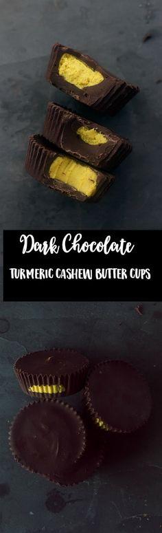 Dark Chocolate Turme