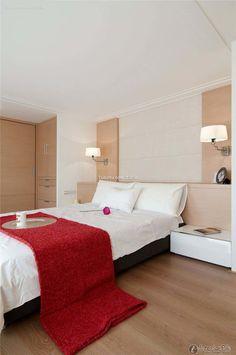 Simple design bedroom 2015