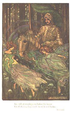 "Harrison's ""Lancelot"""