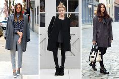 fashion fall 2014 --- styl-ie comfort. I like.