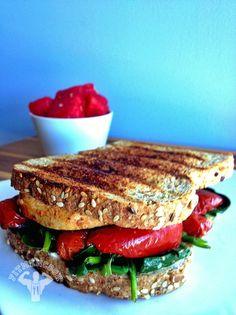 more 3 recipe wild mushroom melt panini panini happy paninihappy com ...