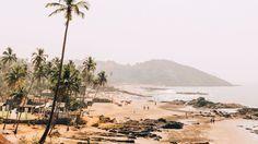 Goa, les autres saveurs de l'Inde Goa, Destinations, Les Continents, Kerala, Beach, Water, Outdoor, Mumbai, Asia