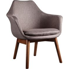 Found it at Joss & Main - Cronkite Leather Arm Chair