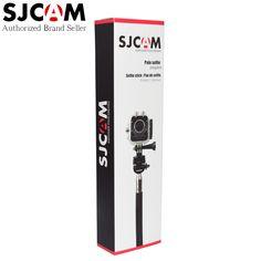$8.99 (Buy here: https://alitems.com/g/1e8d114494ebda23ff8b16525dc3e8/?i=5&ulp=https%3A%2F%2Fwww.aliexpress.com%2Fitem%2FOriginal-SJCAM-Accessories-Selfie-Stick-High-Quality-Self-Timer-For-SJ4000-SJ5000-SJ5000-Plus-Wifi-Action%2F32470955188.html ) SJCAM Brand Aluminum Handheld Extendable Monopod with Tripod Selfie Stick for SJ4000 SJ5000 M10 Series SJ5000X Sports Action Cam for just $8.99