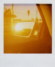 Amanda Marsalis polaroid