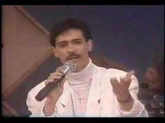 """Eddie Santiago - """"Lluvia"""""""