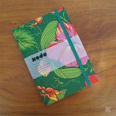 CADERNO XODÓ AMAZÔNIA | Sketchbook personalizado, exclusivo e 100% artesanal! Feito com muito amor! Acesse a loja online ---> www.xodopapelaria.com.br