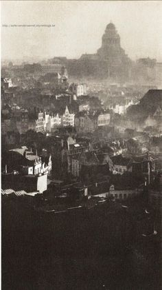 Paris Skyline, River, Brussels, Architecture, City, Outdoor, Sport, Historia, Cards