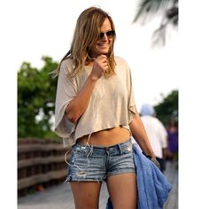 cool summer outfit !